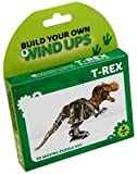Make Your Own Wind Up T-REX