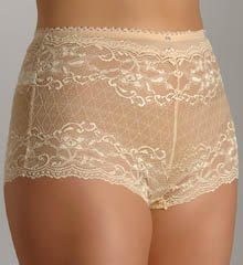 Grenier Serenade Boy Leg Panty (578) XL/Honey