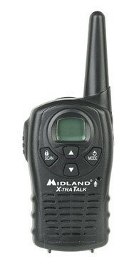 Midland Radio LXT112A Single 2 Way Radio