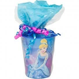 cinderella pre filled goodie bag sports