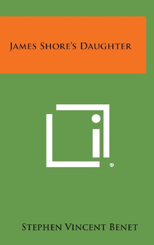 James Shore's Daughter