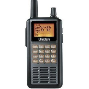 UBC-3500XLT 2500 Channel Handheld Scanning Receiver Black Friday & Cyber Monday 2014