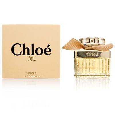 Chloe New By Chloe For Women Eau De Parfum Spray