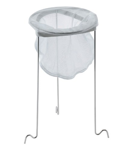 Mirro 9664000A Canning Accessories Jelly Strainer Assembly with Bag, White