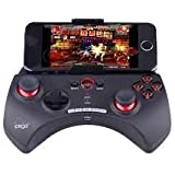 iPEGA PG-9025 Bluetooth Wireless Game Controller Gamepad Joystick for iPhone / iPod / iPad / Android Phone / Tablet PC