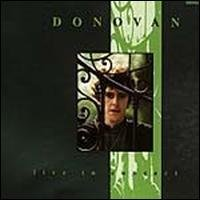 Donovan-Live In Concert-CD-FLAC-1992-FiXIE Download