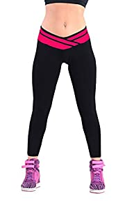 iLoveSIA(R) Women's Tights Capri Legging