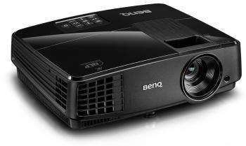 BenQ MS504 SmartEco 3D Projector