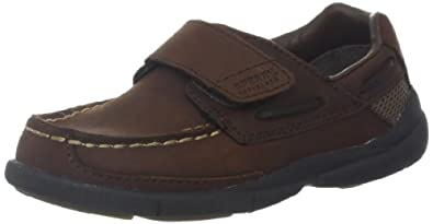 362c2c0cb02f4a Sperry Top-Sider Charter H L Boat Shoe (Toddler Little Kid Big Kid)