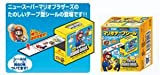 Takara Tomy Nintendo Super Mario Bros. Sticker Roll