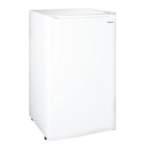 Magic Chef 3.5 cu. ft. Mini Refrigerator in White