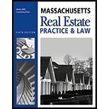 Massachusetts Real Estate: Practice and Law (Massachusetts Real Estate: Practice & Law)