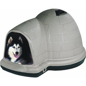 Petmate - Indigo Igloo Style Dog Kennel - Extra Large 52