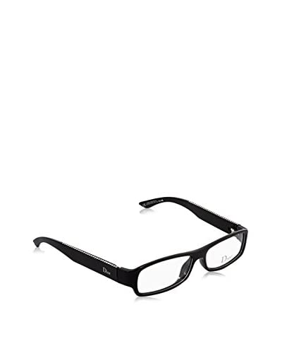 Christian Dior Montura 3090 (53 mm) Negro