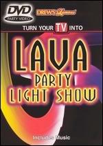 Lava Party Light Show [DVD] [Import]