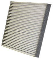 Wix 24882 Cabin Air Filter for select  Chevrolet/Pontiac/Saturn models, Pack of 1