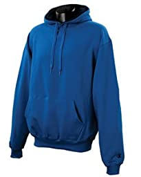 Champion Max Front Pouch Pocket Athletic Fit Pullover Hoodie, team blue/navy, XXX-Large