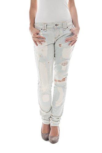 Jeans Donna John Galliano