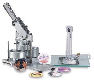 Neil Metal Button Machine - Mini-model Button Machine from Neil