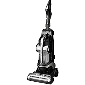 LG LUV400T Upright Bagless Vacuum Cleaner with 12 Amp Power, Kompressor Syste...
