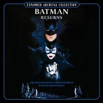 Ost: Batman Returns