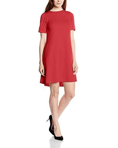 Makadamia Vestido Rojo ES 38 (DE 36)