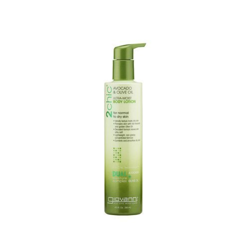 Giovanni - 2Chic Avocado & Olive Oil Ultra-Moist Body Lotion