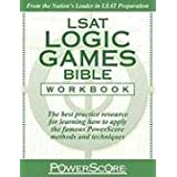 The PowerScore LSAT Logic Games Bible Workbook (Powerscore Test Preparation) ~ David M. Killoran