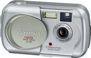 Olympus Camedia C-150