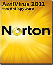 Norton Antivirus 2011 CN 1 User