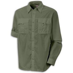 Columbia Silver Ridge Shirt - Long-Sleeve - Men's