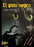 El gato negro / The Black Cat (Tus Libros Seleccion/ Your Books Selection) (Spanish Edition)