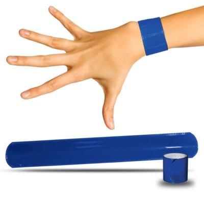 Slap Bracelets 12 Pack