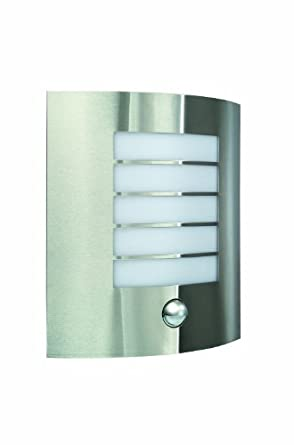 Oslo outdoor wall light