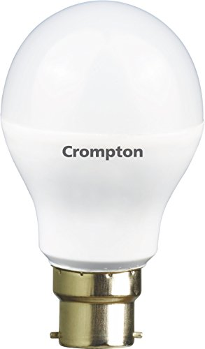 9WDF B22 9-Watt LED Lamp (Cool Day Light)
