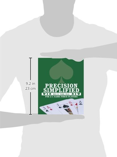 Precision Simplified: For 2/1 Game Force Players