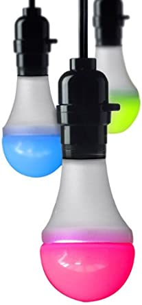 thumbsUp! LED Bayonet Bulb