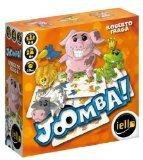 Joomba Game