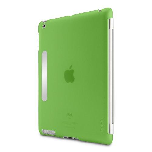 Belkin Snap Shield Case Secure for the Apple iPad 3 (3rd Generation) (Green)