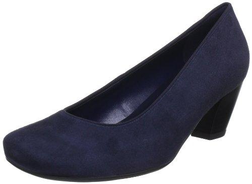 Jenny Messina Pumps Women blue Blau (blau) Size: 38.5