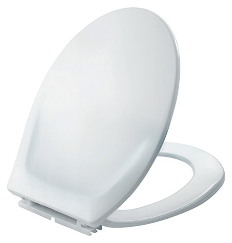 1105 Sedile Toilettendeckel, aus bruchsicherem Kunstharz
