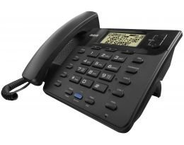 25201RE1 2-Line VISYS Caller ID/CW Speakerphone