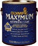 Olympic Maximum Waterproofing Sealant
