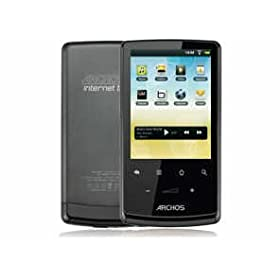 Archos 28 Internet Tablet 4Gb 2.8 Touch Screen, Android 2.2, 800Mhz + 3D Open Gl
