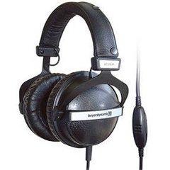 【国内正規品】beyerdynamic 密閉型オーバーヘッドヘッドホン 高遮音・ロングコードドラムレコーディング用 DT770M