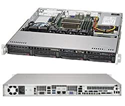 Supermicro SuperServer 5019S-M