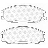 Brake Pad Set disc brake for HYUNDAI H-1 Box