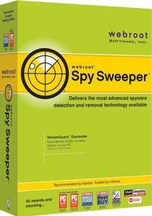 Spy Sweeper [LB]