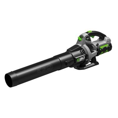 EGO 110 MPH 530 CFM Variable-Speed Turbo 56-Volt Lithium-Ion Cordless Electric Blower (250 Mph Electric Blower compare prices)