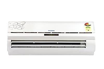 Hyundai HSP53.GO1-QGE Split AC (1.5 Ton, 3 Star Rating, White)